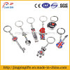 2016 New Design Custom Metal Key Chain Wholesale