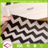 Custom Printed Greaseproof Paper Parchment Paper for Burger/Sandiwch Wrap