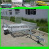 Facotry Made on Road 2.0X1.55m ATV Trailer (CT0090E)