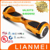 Electric Lithium Battery Samsung Hoverboard Electrical 2 Wheels Smart Board UL2272