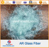 Reinforcing Render Chopped Ar Glass Fiber with Good Water Dispersion