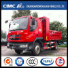 Dflz 4*2 Light-Duty with 10-15 Tons Capacity Dump Truck