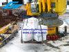 API-2c Standard ABS Certificate 100t10m Knuckle Boom Crane in Stock