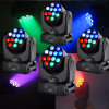 Bee Eye LED Special Moving Head Beam Wash Magic Light