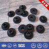 OEM Customized Solid Black Plastic Washer