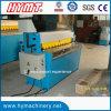 Qh11d-3.5X1250 Mechanical Type High Precision Guillotine Shearing Machine