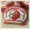 Customized Logo Woven Patches for Clothes