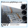 Gi Ss400 Q235 Steel Pipe