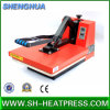 Manual Heat Transfer Press Machine Flat Sublimation Press Machine