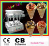 Hot Sale Pizza Cone Machine PA-C4A