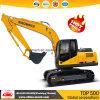 No. 1 Hot Selling of Sinomach Excavator 21ton 0.91m3 Construction Machinery Earthmoving Equipment Hydraulic Crawler Excavators