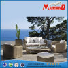 Luxury Outdoor Patio PE Rattan Wicker Sofa Set