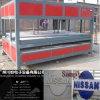 Automatic Vacuum Forming Machine for Light Box Signage Letter