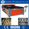 Laser Cutting/Engraving Machine Cut Metal and Non-Metal Material at Meantime