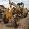 Used Caterpillar Motor Grader/80% New Secondhand Grader with Rippers (140H)