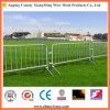 Galvanized Crowd Control Temporary Barriers