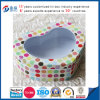 PVC Window Heart Shaped Gift Box