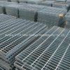 Plain Galvanized Steel Grating