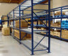 Adjustable Heavy Duty Pallet Rack by Steel Material