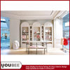 Customize Display Furniture for Luxury Kid Clothes Retail Store