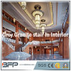 Chinese Grey Granite Stair/Step/Treads for Interior