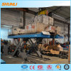 5500kg Car Lift with Ce Certification