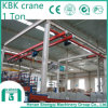 Industrial Flexible Portable Small Crane 1 Ton