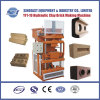 Clay Interlock Brick Making Machine (SEI 1-10)