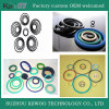 Factory Manufacture Silicone Rubber O Rings Seals