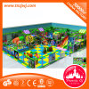 Naughty Castle Roller Slide Indoor Soft Playground