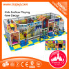 Attractive Shopping Mall Kids Indoor Soft Play Equipment