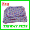 Soft Comfortable Coral Velvet Dog Cat Cushion (WY1610113-3A/C)