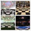 Great Portable Outdoor Wedding Dance Floor Black Dance Floor Wedding