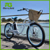"26"" Wheel E-Bike City Electric Bike for Woman"