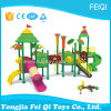 New Design Inflatable Funcity/Inflatable Playground for Kids/Outdoor Playground (FQ-YQ03802)