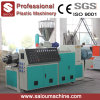 Extruder Required for PVC Pipe and Flexible PVC Water Pipe