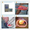 Fast Induction Heating Heater for Pipes Brazing