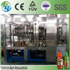 Pet Bottled Beer Rinsing-Filling-Capping Machine