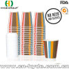 12oz Disposable Ripple Coffee Cup Paper (12oz)