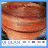 Soft and Safety Knitted Copper Cleaning Mesh