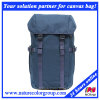 Classical Canvas Men Large Travel Trip Campus Backpack