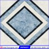 Hotel Lobby Floor Decoration Art Glazed Porcelain Floor Tile (VAP8A211)