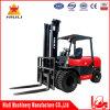 Niuli 5 Ton 5000kg Diesel Forklift with Isuzu Engine