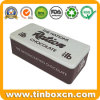 Rectangular Ration Chocolate Storage Tin From China Supplier OEM Manufacturer