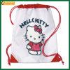 Personalized Promotional Cartoon Kids Drawstring Bag (TP-DB176)