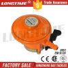 Ce Approved LPG Gas Pressure Regulator Factory Direct Sale