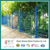 PVC Coated Flat Double Wire Fence / Double Wire Fencing