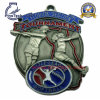 Supply Quality 3D Sports Medals, Provide Free Artwork& Samples, Paypal Accepted