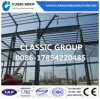 Light Weight Steel Frame Structure Warehouse