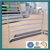 Cheap Pre-Galvanized Oval Rail Cattle Panel for Sales